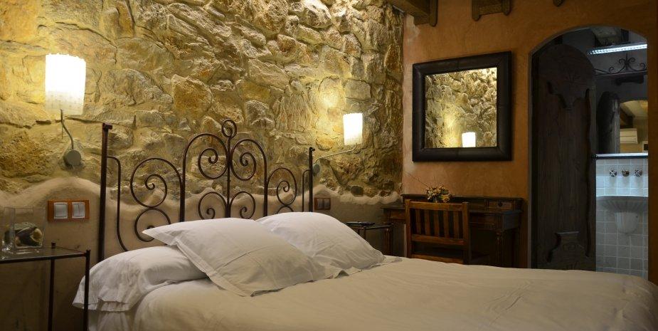 Nest Double room