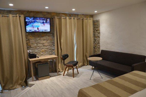 Habitació Doble Superior amb Terrassa Exterior